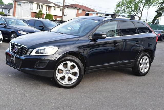 used 2012 Volvo XC60 car, priced at $12,950