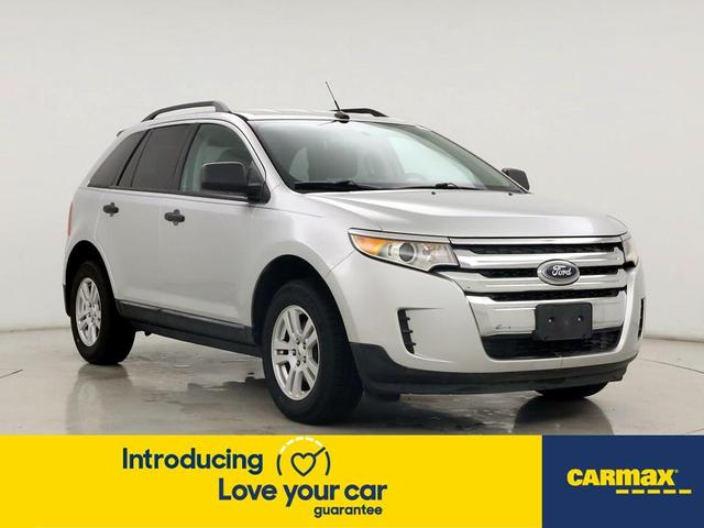 used 2011 Ford Edge car, priced at $14,599