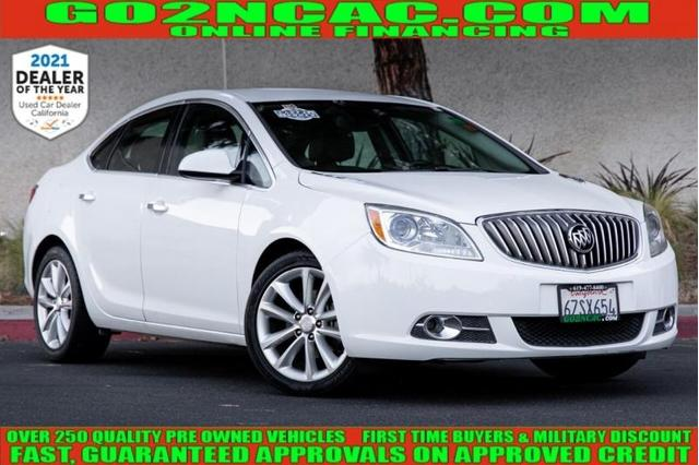 used 2013 Buick Verano car, priced at $9,900