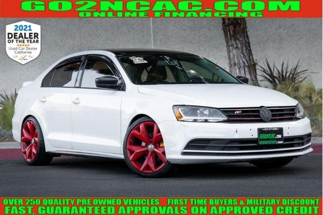 used 2015 Volkswagen Jetta car, priced at $11,900