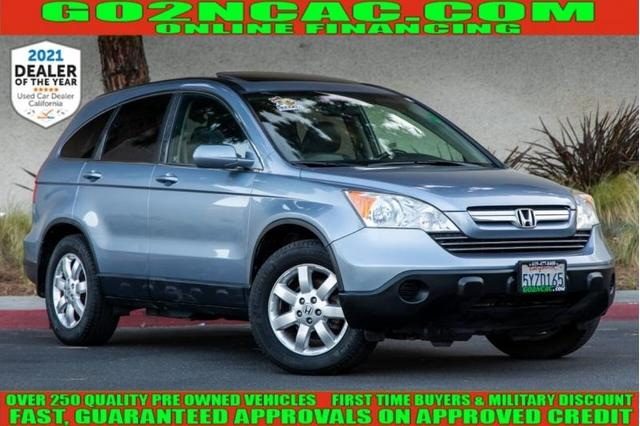 used 2007 Honda CR-V car, priced at $11,700