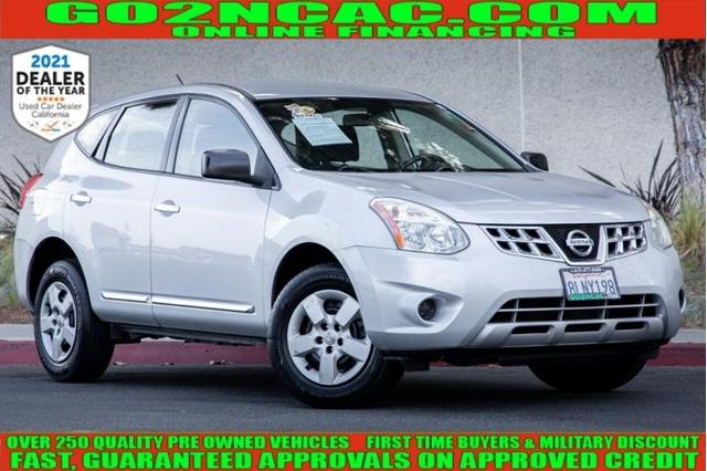 used 2013 Nissan Rogue car, priced at $11,900