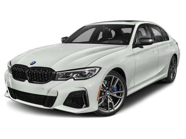new 2021 BMW M340 car