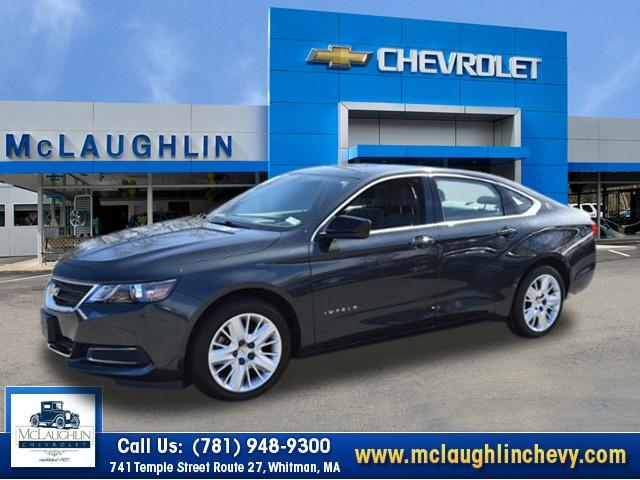 used 2014 Chevrolet Impala car, priced at $14,980