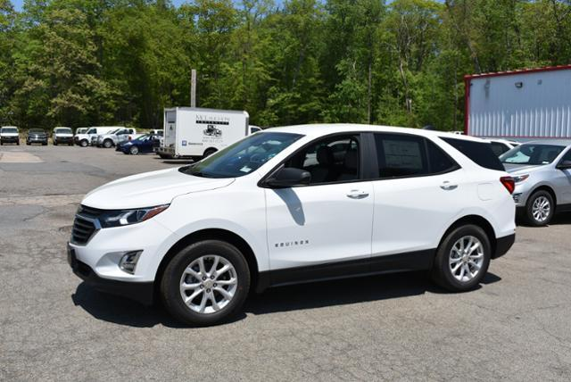 new 2021 Chevrolet Equinox car, priced at $25,529