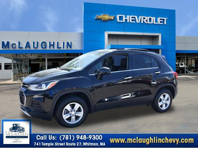 used 2018 Chevrolet Trax car, priced at $17,980