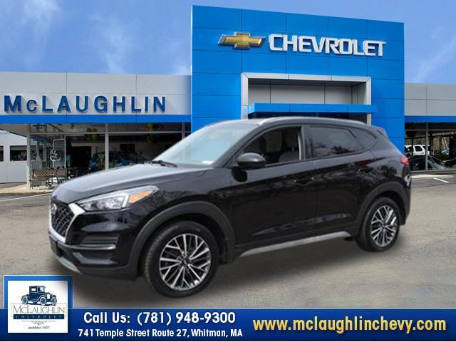 used 2019 Hyundai Tucson car, priced at $20,980