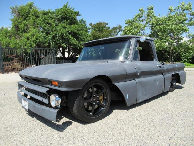 used 1966 Chevrolet C20/K20 car, priced at $17,900