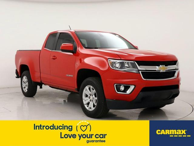used 2016 Chevrolet Colorado car, priced at $23,998