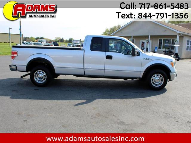 used 2010 Ford F-150 car, priced at $9,950