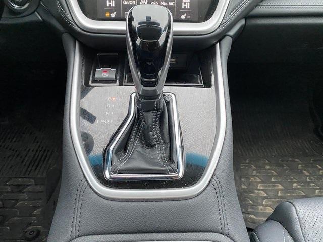 used 2020 Subaru Outback car, priced at $36,998