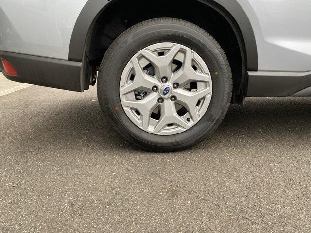used 2021 Subaru Forester car, priced at $27,191
