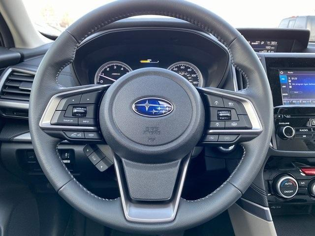 used 2021 Subaru Forester car, priced at $30,307