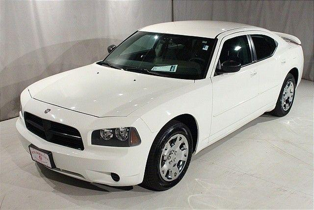 used 2007 Dodge Charger car