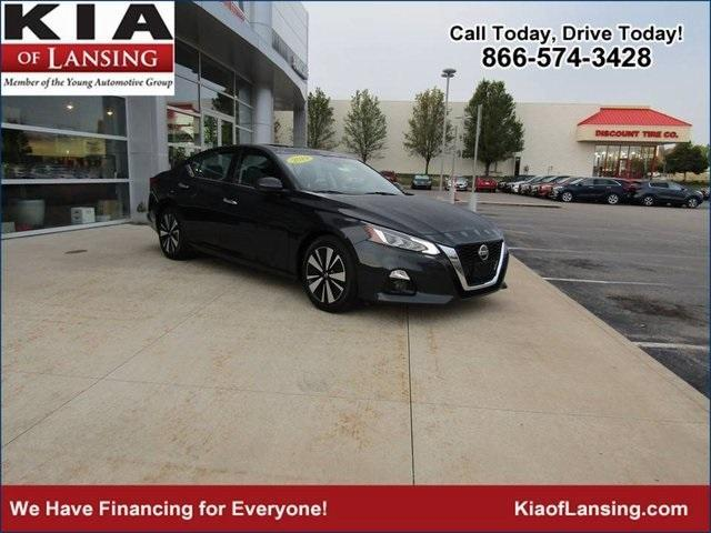 used 2019 Nissan Altima car, priced at $19,969