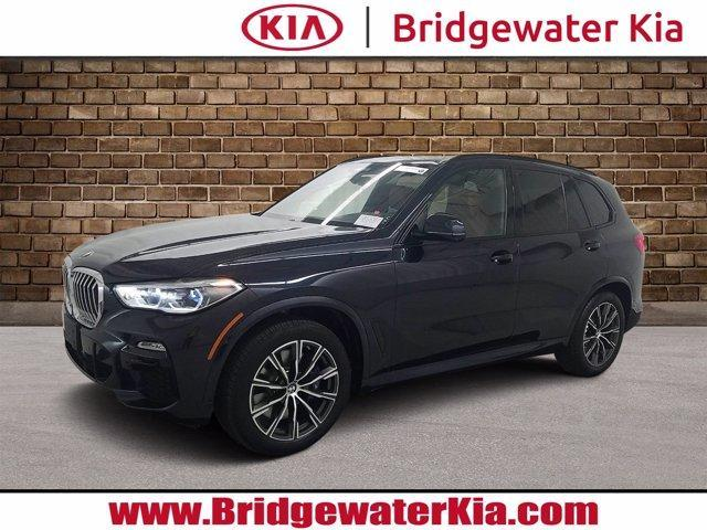 used 2019 BMW X5 car, priced at $66,400
