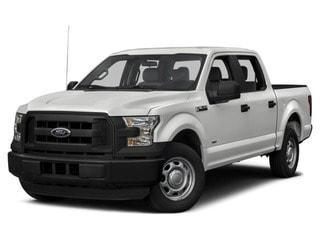 used 2017 Ford F-150 car, priced at $26,900