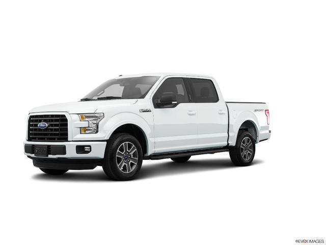 used 2016 Ford F-150 car, priced at $21,900
