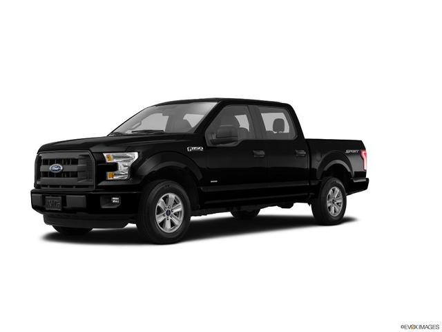 used 2015 Ford F-150 car, priced at $33,900