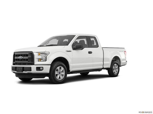 used 2016 Ford F-150 car, priced at $18,900