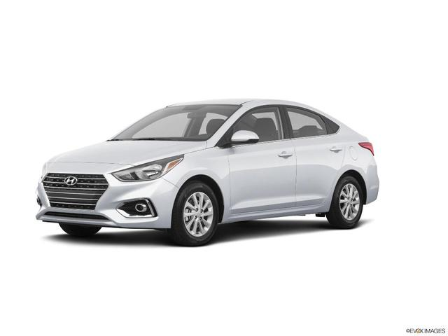 used 2019 Hyundai Accent car, priced at $15,900
