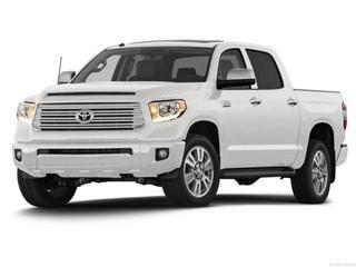 used 2016 Toyota Tundra car, priced at $38,900