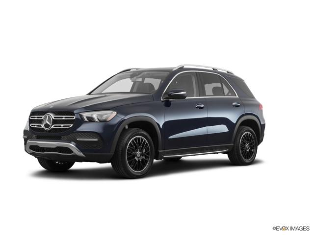 new 2020 Mercedes-Benz GLE 350 car, priced at $65,175