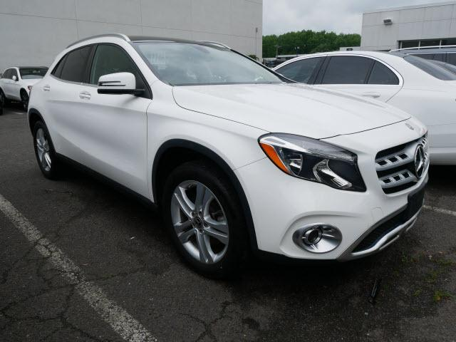 used 2019 Mercedes-Benz GLA 250 car, priced at $33,395