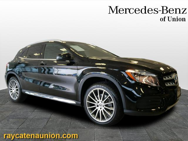 used 2018 Mercedes-Benz GLA 250 car, priced at $31,290