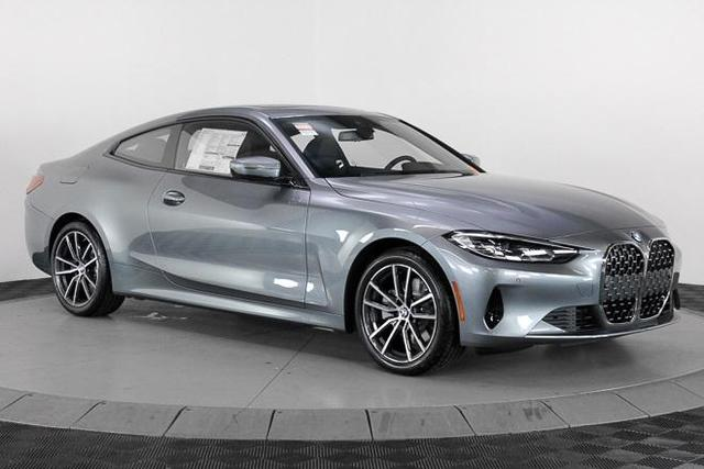 new 2021 BMW 430 car, priced at $53,645