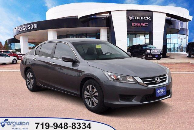 used 2015 Honda Accord car, priced at $16,949