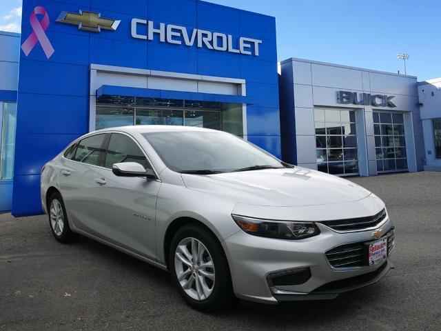 used 2018 Chevrolet Malibu car, priced at $17,995