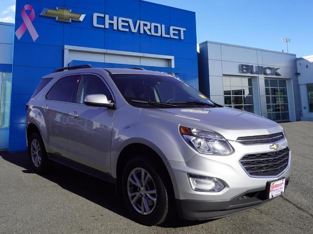 used 2016 Chevrolet Equinox car, priced at $15,995