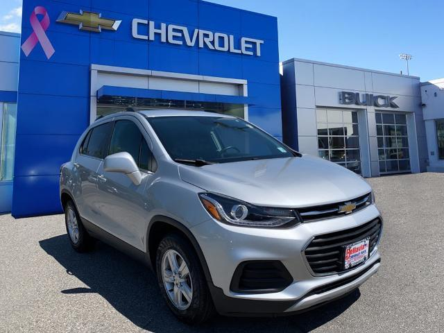 used 2018 Chevrolet Trax car, priced at $16,488