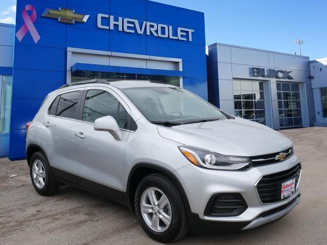 used 2018 Chevrolet Trax car, priced at $17,495
