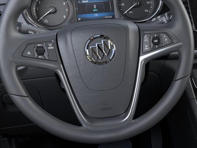 new 2021 Buick Encore car, priced at $27,580