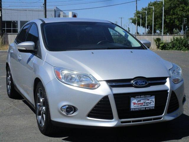 used 2014 Ford Focus car, priced at $7,995