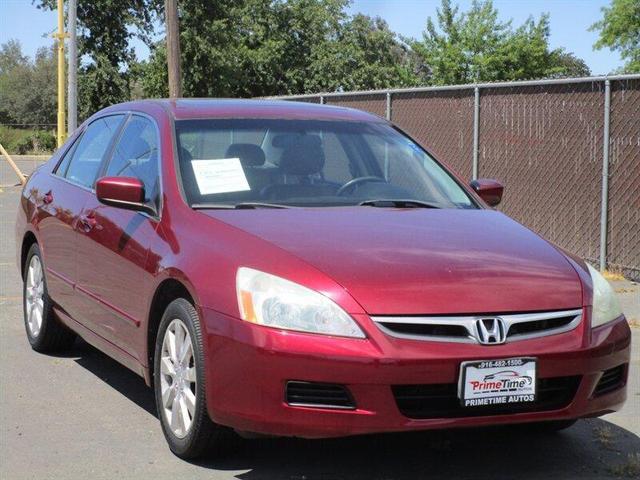 used 2006 Honda Accord car, priced at $6,995
