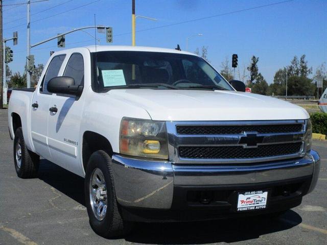 used 2008 Chevrolet Silverado 1500 car, priced at $15,995