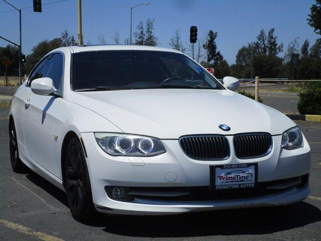used 2012 BMW 328 car, priced at $11,995