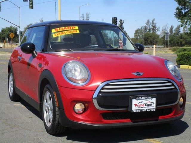 used 2015 MINI Hardtop car, priced at $11,595