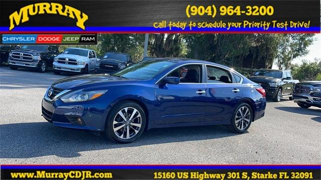 used 2016 Nissan Altima car, priced at $15,744