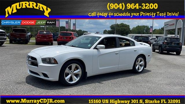 used 2013 Dodge Charger car, priced at $19,495