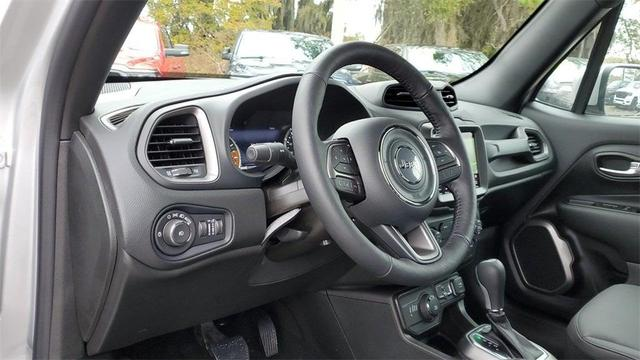 new 2020 Jeep Renegade car, priced at $24,485