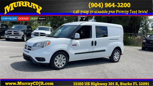 used 2017 Ram ProMaster City car, priced at $17,495