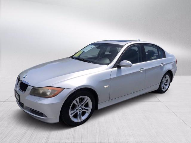 used 2008 BMW 328 car, priced at $7,995