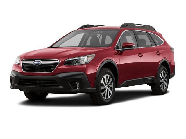 new 2021 Subaru Outback car, priced at $29,806