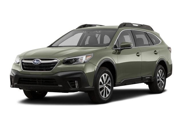 new 2021 Subaru Outback car, priced at $31,456