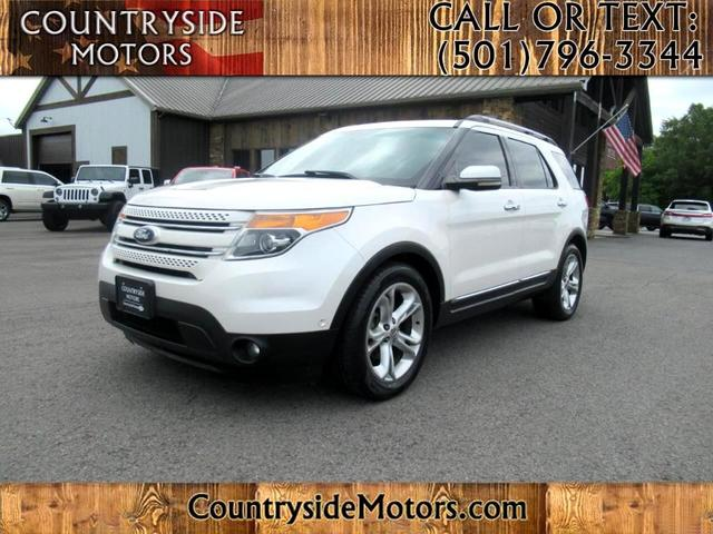used 2011 Ford Explorer car, priced at $12,200