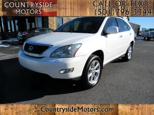 used 2009 Lexus RX 350 car, priced at $7,500
